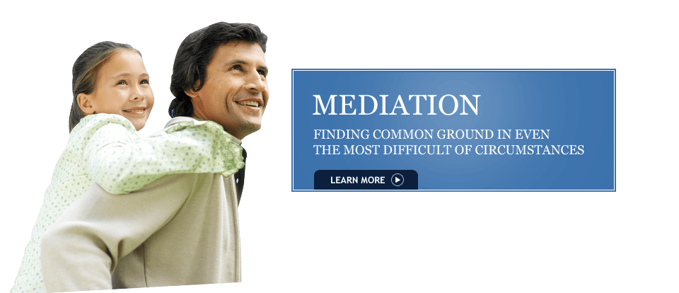 Fort Lauderdale Divorce Mediation