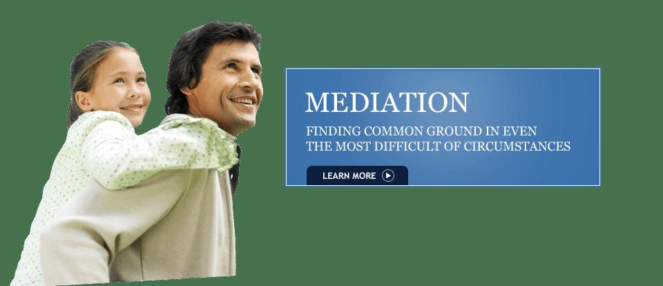 Fort Lauderdale Divorce Mediation