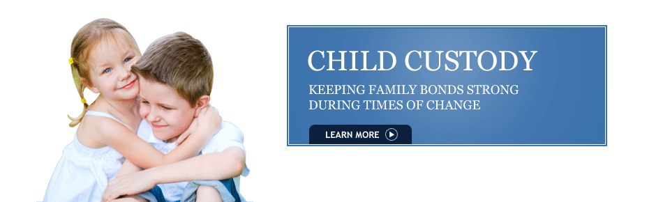 Fort Lauderdale Child Custody Attorney