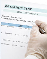 PaternityTest